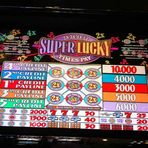 Foto scattata a Greektown Casino-Hotel da J D. il 6/13/2013