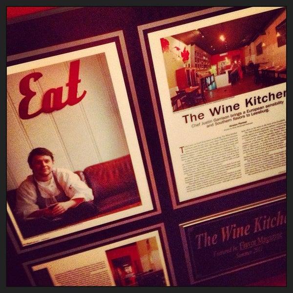 The Wine Kitchen 7 S King St