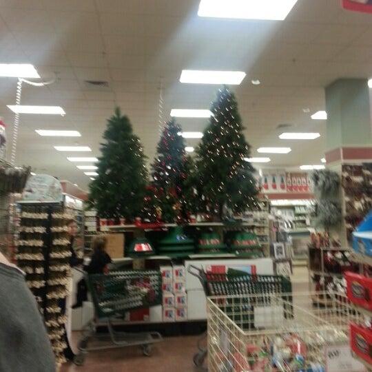 - Christmas Tree Shops - 9 Tips