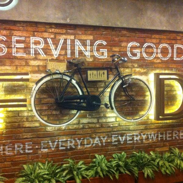 12/22/2014にIrvan e.がThe People's Cafeで撮った写真