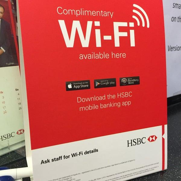 Photos at HSBC - 9 tips