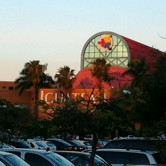 รูปภาพถ่ายที่ Shopping Iguatemi โดย Nilton T. เมื่อ 10/14/2012