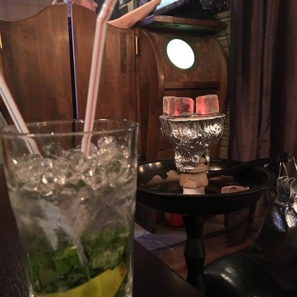 4/24/2018にКсения В.がto.be barで撮った写真
