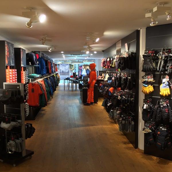 90a476496450f3 MAMMUT Store Köln - Friesenviertel - 0 tips
