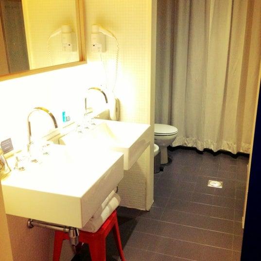 Foto scattata a Hotel de las Letras da Matt H. il 12/10/2012