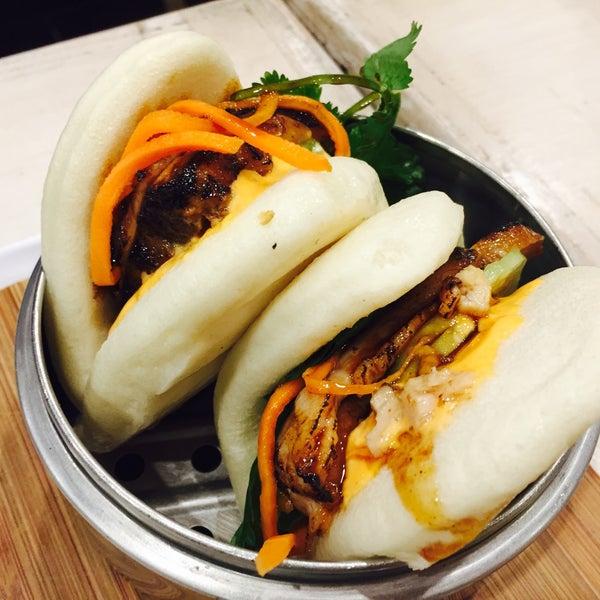 Foto tirada no(a) Chibiscus Asian Cafe & Restaurant por Stephie L. em 3/19/2017