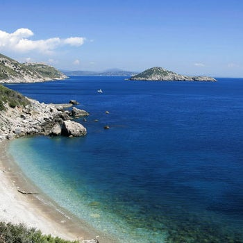 Argentario: exotic, wild beaches in Tuscany http://maremmablog.com/2015/05/14/argentario-exotic-wild-beaches-in-tuscany/