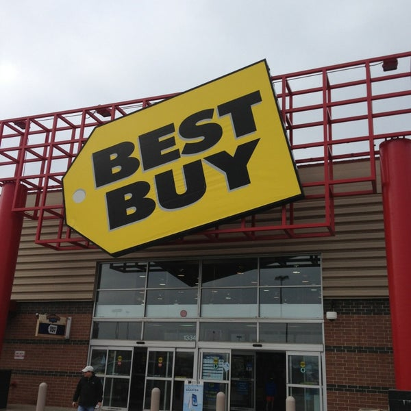 Best Buy - 9 tips from 900 visitors
