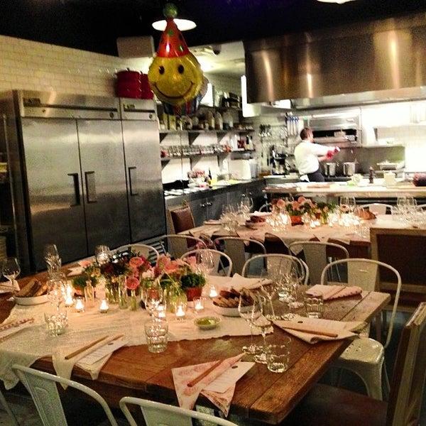3/10/2013にJukay H.がHaven's Kitchenで撮った写真