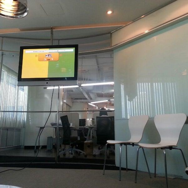 Photos at KTC Head office 11th fl  - วัฒนา - 1 tip