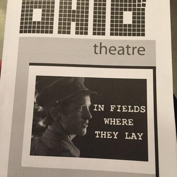 Das Foto wurde bei New Ohio Theatre von Steve C. am 12/14/2014 aufgenommen