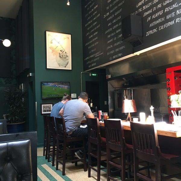 5/22/2016에 Adrian C.님이 Ingo's Tasty Diner에서 찍은 사진