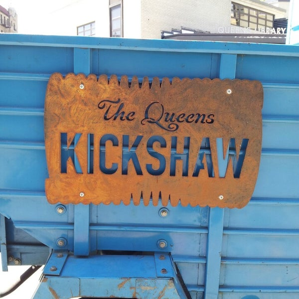 Foto tirada no(a) The Queens Kickshaw por Tony X. em 5/5/2013
