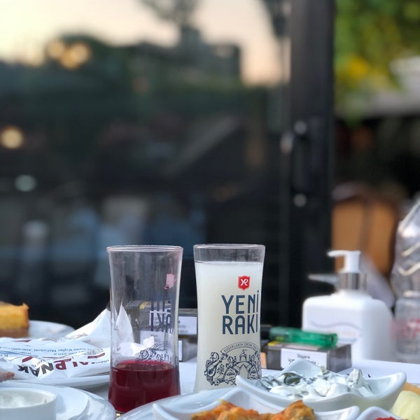Foto diambil di Kolyoz Balık Çayyolu oleh Selami A. pada 8/20/2020