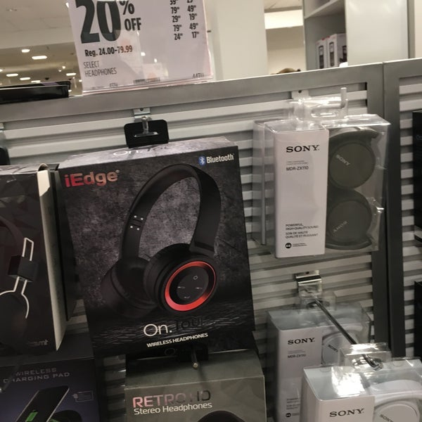 117713b30c62 Photo taken at JCPenney by Heather L. on 12 22 2018