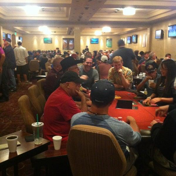 casino del sol poker tournaments