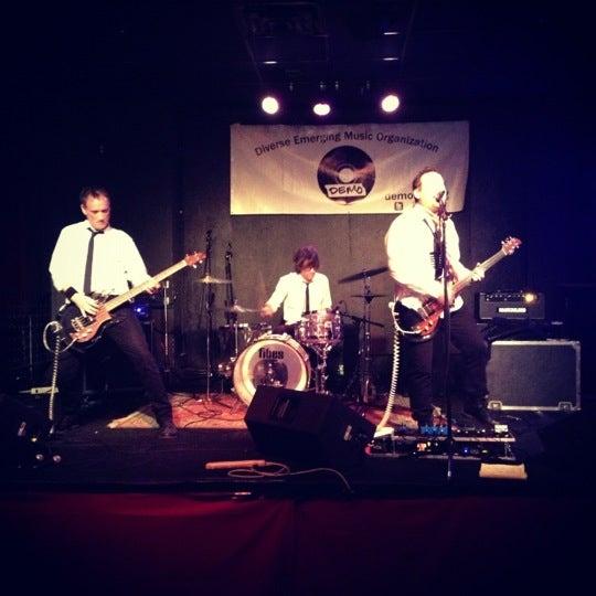 11/22/2012에 Garrio H.님이 Wild Tymes Sports & Music Bar에서 찍은 사진