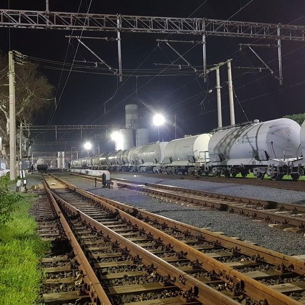 Photos At çorlu Tren Istasyonu Train Station In çorlu