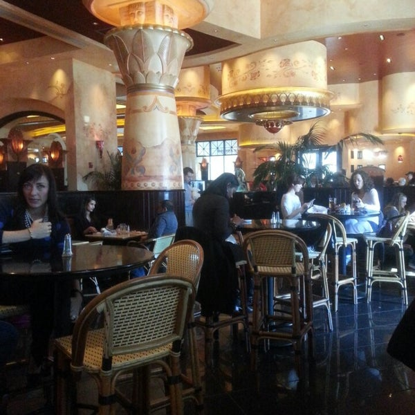 Photos at The Cheesecake Factory - 7875 Montgomery Rd