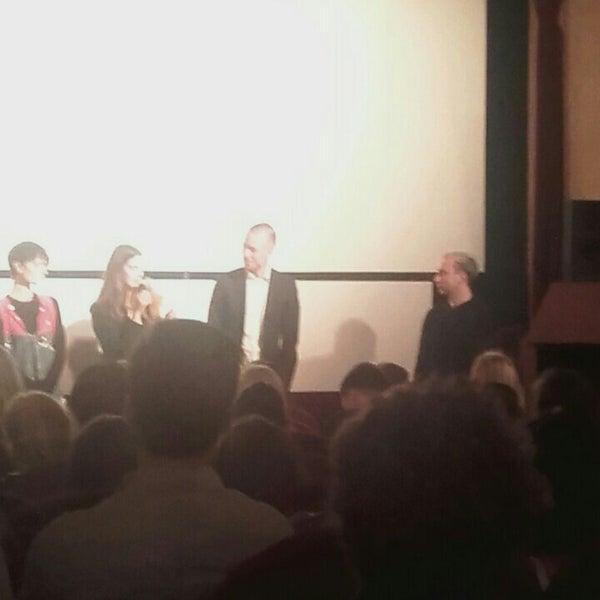 Foto tomada en Kino Pod Baranami por Maksymilian L. el 5/6/2016