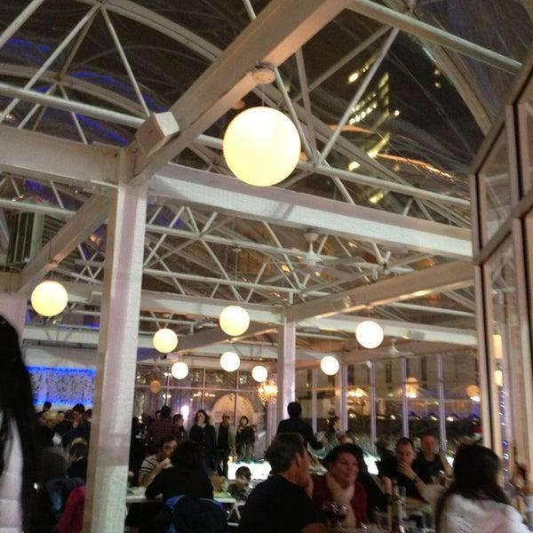 Foto tomada en Celsius at Bryant Park por Colleen R. el 12/25/2012