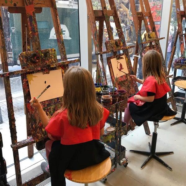 รูปภาพถ่ายที่ Children's Museum of the Arts โดย Luis F. เมื่อ 11/8/2019