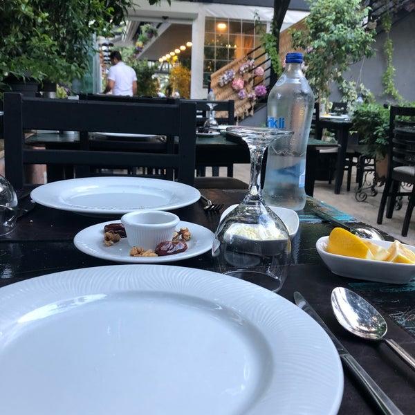 5/31/2019にZehra G.がNasreddin restaurantで撮った写真