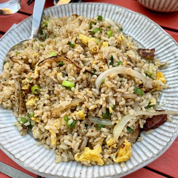 Foto tirada no(a) Falansai Vietnamese Kitchen por Pat H. em 7/31/2021