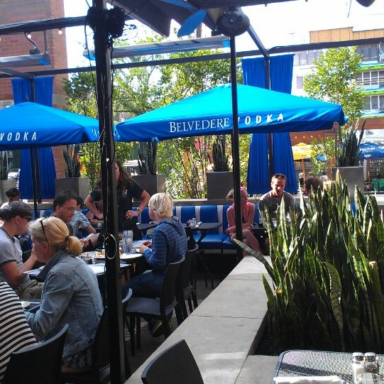 6/13/2013 tarihinde Terri S.ziyaretçi tarafından Union Cafe'de çekilen fotoğraf