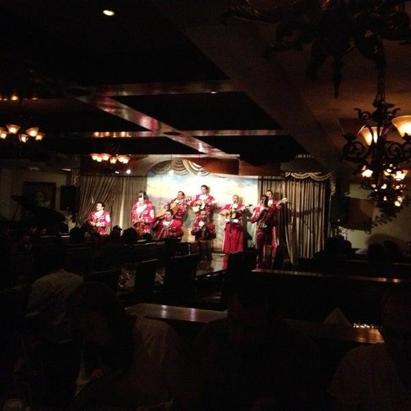 Foto tomada en Casa Sanchez por Houston H. el 2/18/2013