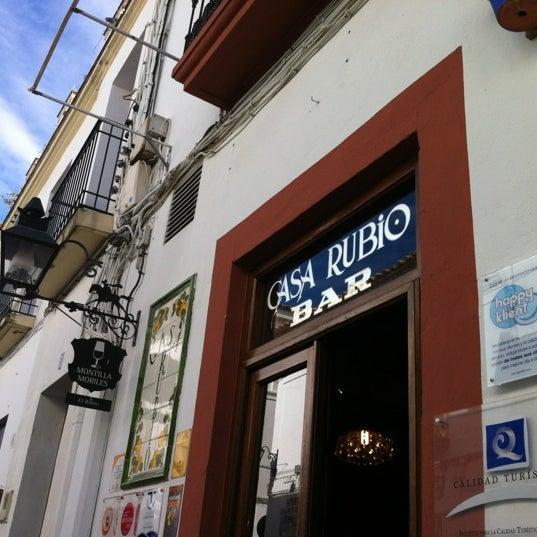 11/18/2012 tarihinde Jose Luisziyaretçi tarafından Casa Rubio'de çekilen fotoğraf