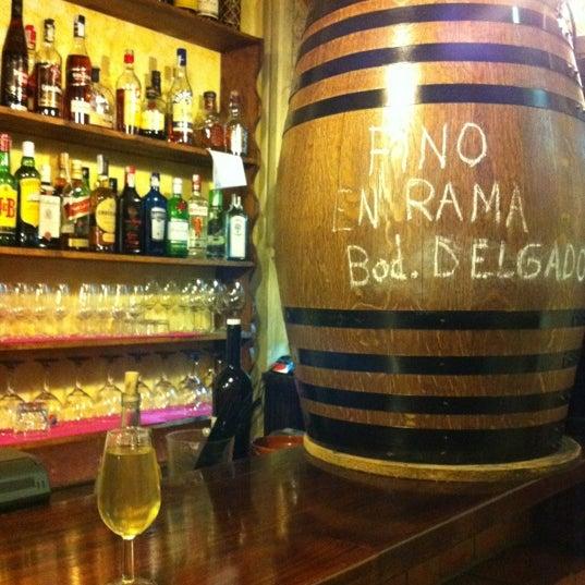 11/17/2012 tarihinde Jose Luisziyaretçi tarafından Casa Rubio'de çekilen fotoğraf