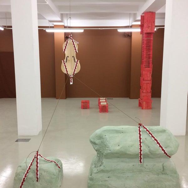 2/16/2020 tarihinde Zoltan K.ziyaretçi tarafından Trafó - House of Contemporary Arts'de çekilen fotoğraf