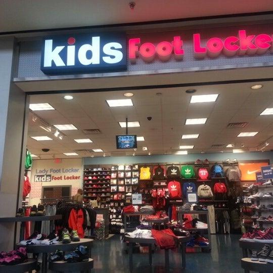 Kids Foot Locker - Shoe Store