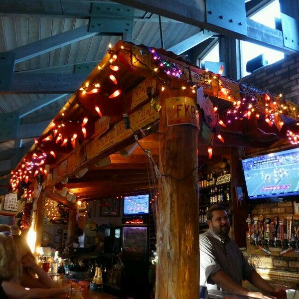 10/16/2016にAndrew D.がCarlsbad Tavernで撮った写真