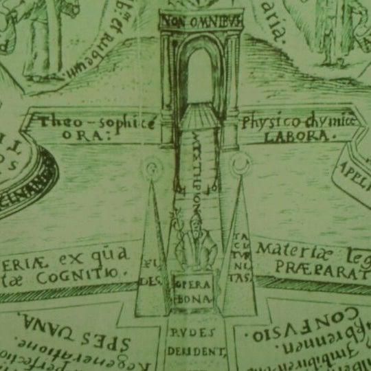 Das Foto wurde bei Science History Institute von Josh B. am 9/29/2012 aufgenommen