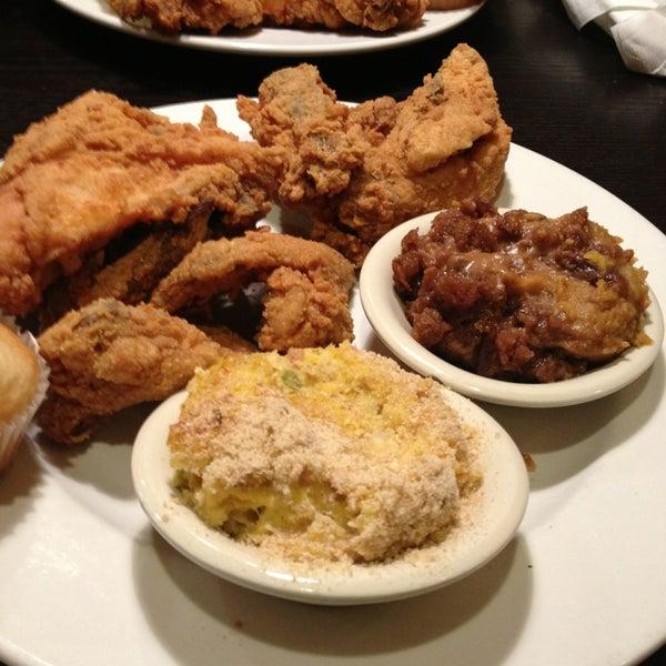 Folks Restaurant Atlanta: Folks Southern Kitchen (Now Closed)
