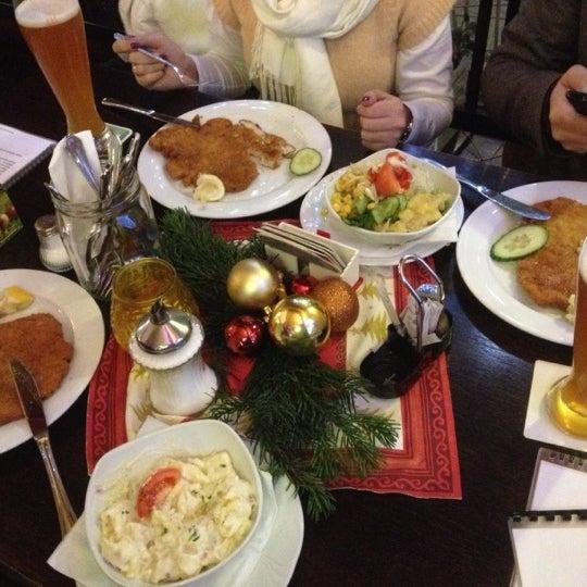 Foto diambil di Mariahilferbräu oleh MaGy K. pada 12/15/2012