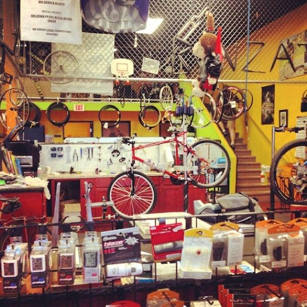 Bonzai Cycle Werx - Heritage - 1 tip from 52 visitors
