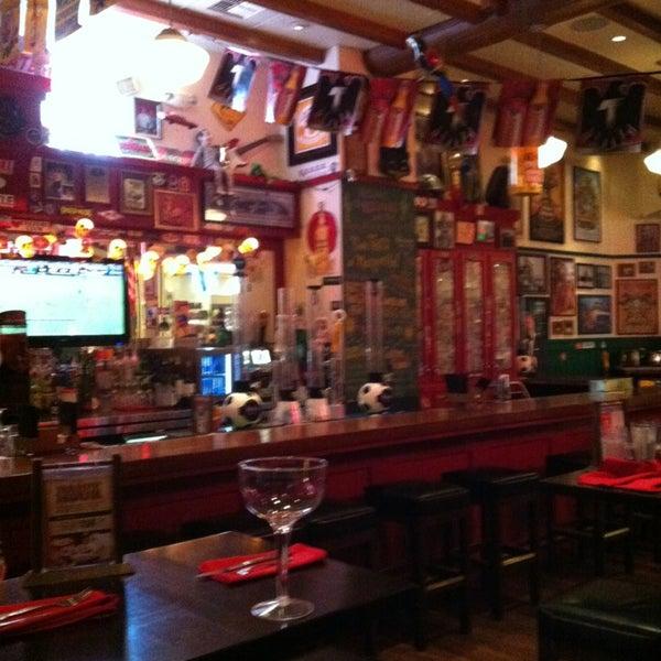 7/5/2013에 Len P.님이 Hussong's Cantina Las Vegas에서 찍은 사진