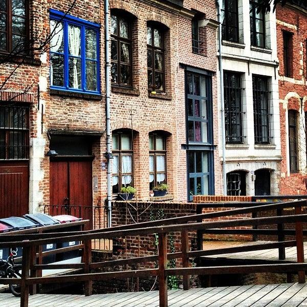 Vieux lille quartier - La table du boucher lille ...