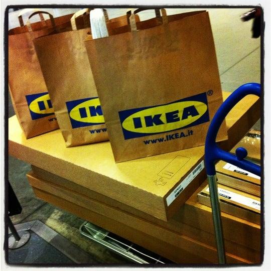 Photos At Ikea Viale Svezia 1