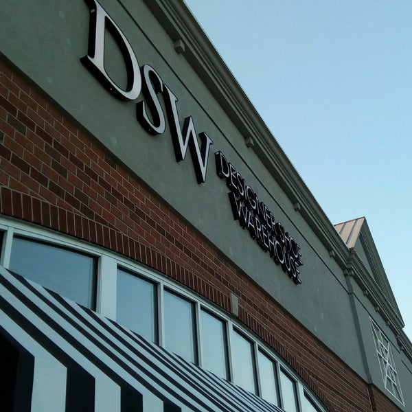 Photos at DSW - Fairfield, CT