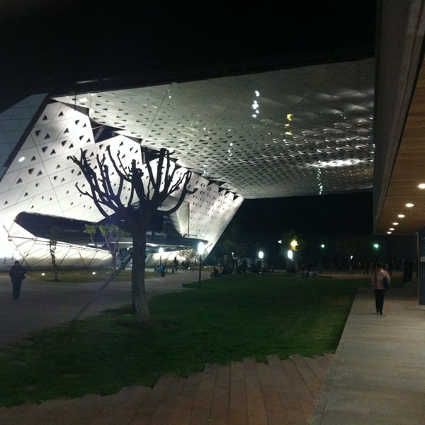 Foto tomada en Cineteca Nacional por Lucila el 1/25/2013