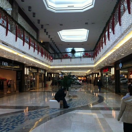 3/13/2013 tarihinde Hasan A.ziyaretçi tarafından Atlantis Alışveriş ve Eğlence Merkezi'de çekilen fotoğraf