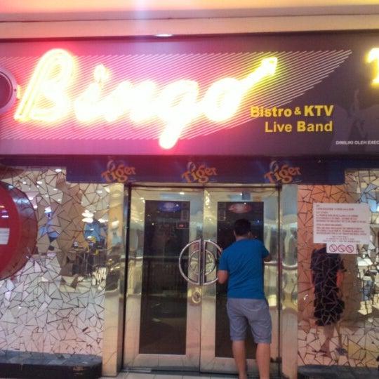 Photos at Bingo Bistro And KTV Live Band - 关丹, 彭亨