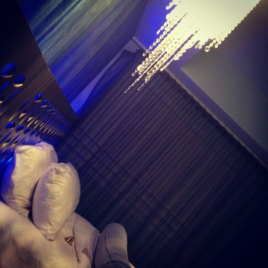 11/10/2012にSara M.がDream South Beach Hotelで撮った写真