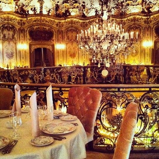 10/2/2012 tarihinde Анастасия Л.ziyaretçi tarafından Turandot'de çekilen fotoğraf