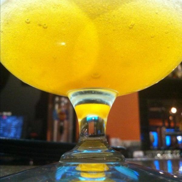 4/13/2013에 Johnny M.님이 Black Bottle Brewery에서 찍은 사진
