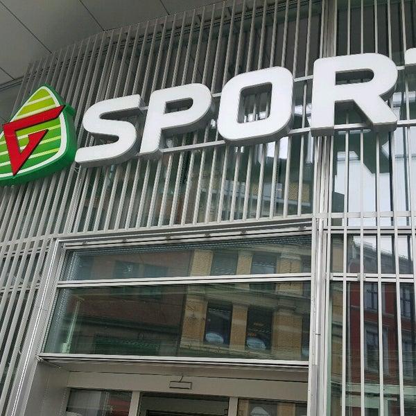 G Sport Oslo Sentrum